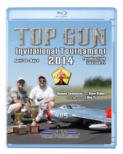 Top Gun 2014 Blu Ray