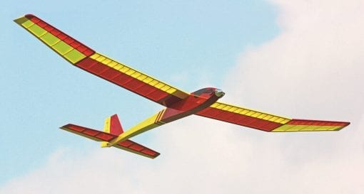 RC2134 Red Eagle Plan