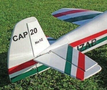 Mudry Cap 20L