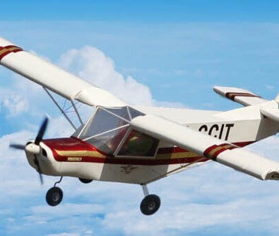 Zenith CH701UL  Zenair Plan