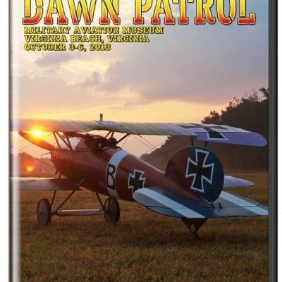 Dawn Patrol 2013 DVD