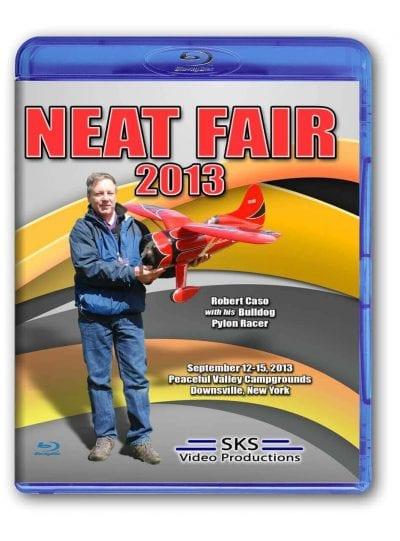 NEAT Fair 2013 Blu-Ray