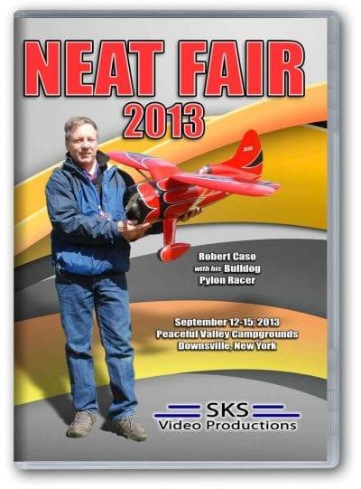 NEAT Fair 2013
