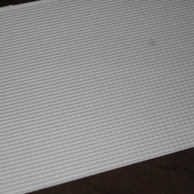 Tiled Roof Effect Sheet (OO Gauge)