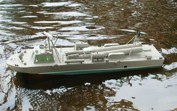 Litis Fast Attack Craft