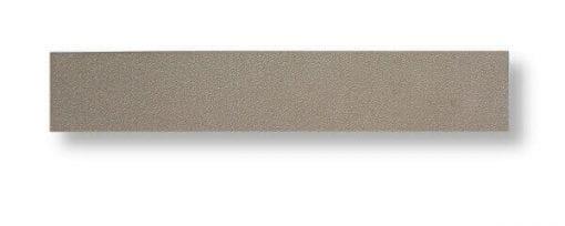 Flexible sanding sheet 280mm x 51mm flexible sanding sheet