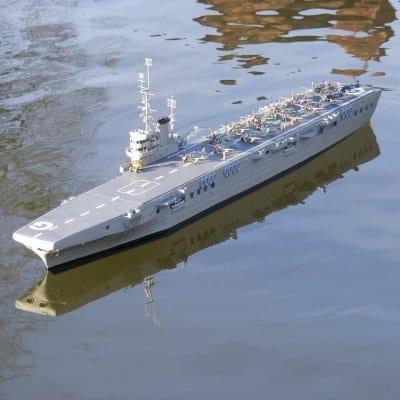 MM2084 HMS Goliath