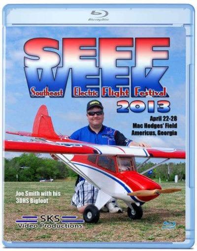 SEFF Week 2013 Blu-ray