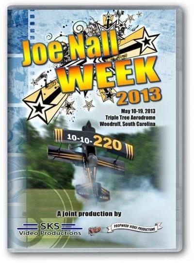 Joe Nall 2013 DVD