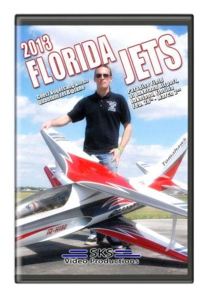 Florida Jets 2013 DVD