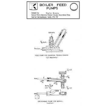 Boiler Feed Pumps (Plan)