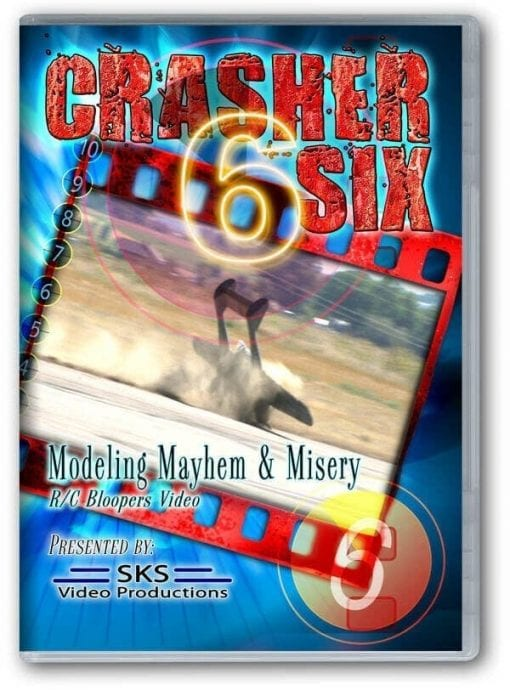 Crasher 6
