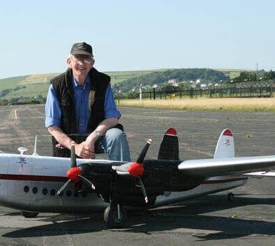 Avro 685 York