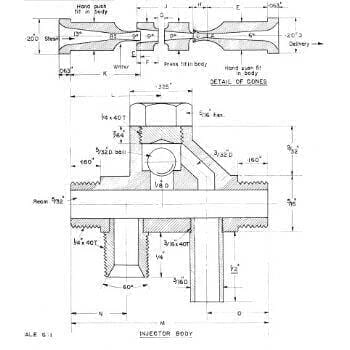 Injectors (Plan)