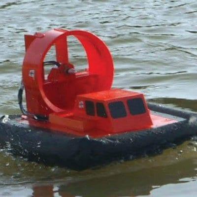 Solent Hovercraft