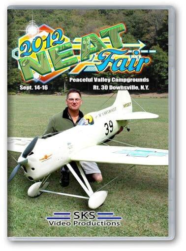 NEAT Fair 2012 DVD