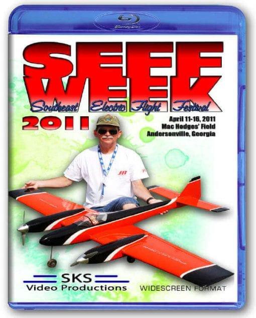 SEFF 2011 Blu-Ray