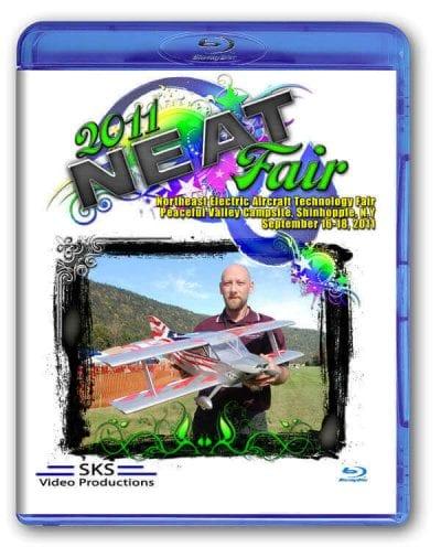NEAT Fair 2011 Blu-Ray