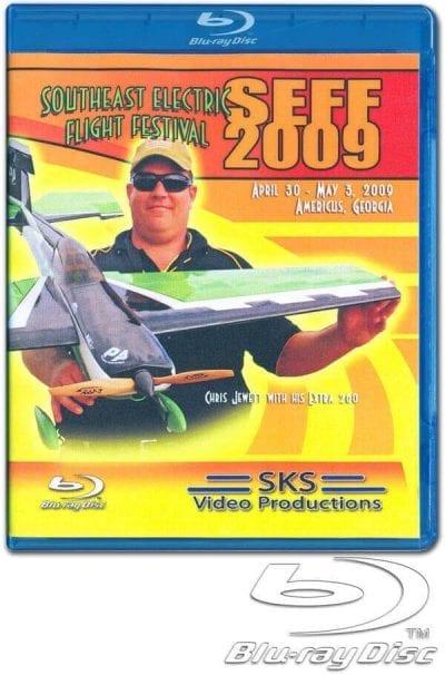 SEFF 2009 Blu-Ray