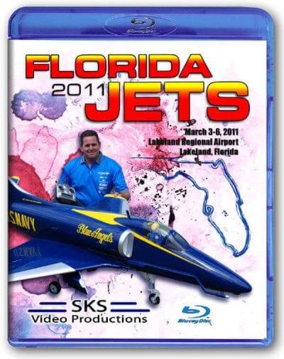 Florida Jets 2011 Blu-Ray