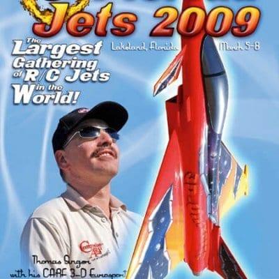 Florida Jets 2009 DVD