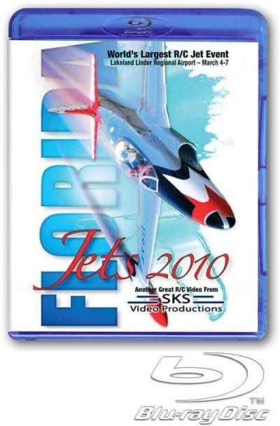 Florida Jets 2010 Blu-Ray