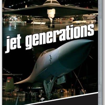 Jet Generations DVD