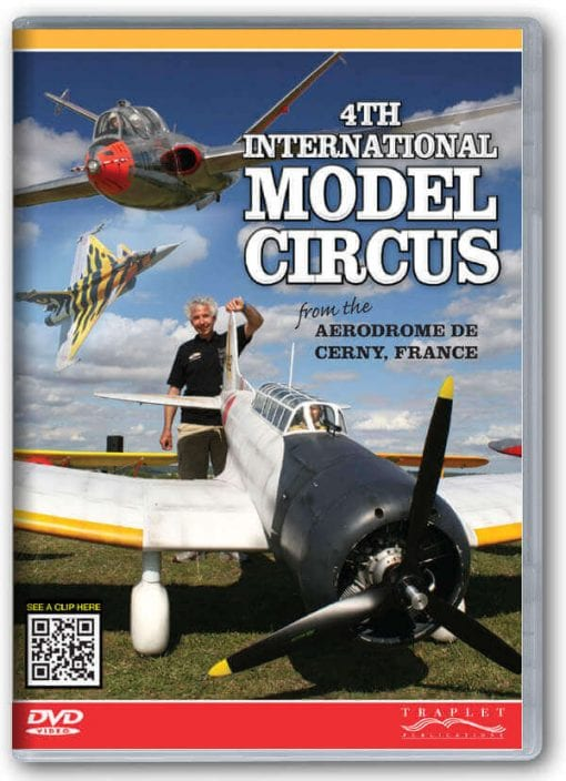 4th International Model Circus