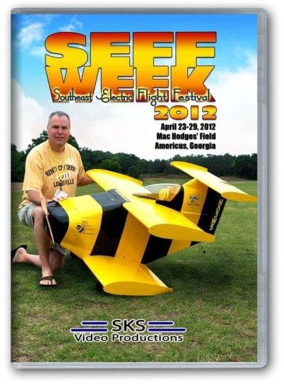 SEFF 2012 DVD