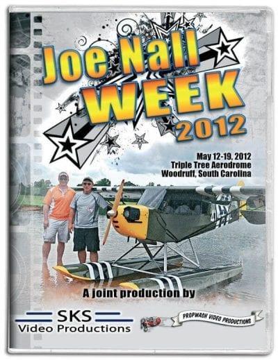 Joe Nall Week 2012 DVD