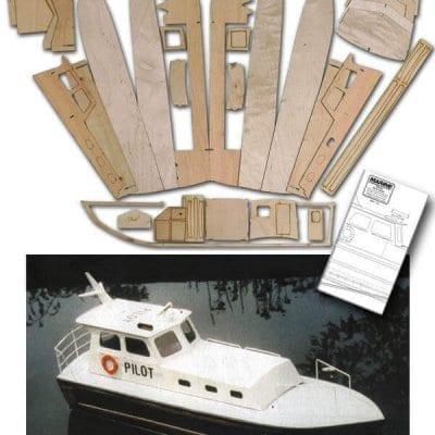 Pilot Boat - Set