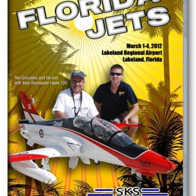 Florida Jets 2012 DVD