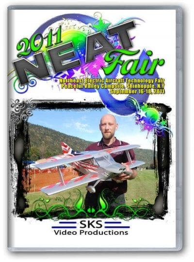 NEAT Fair 2011 DVD