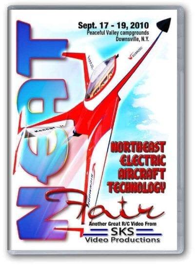 NEAT Fair 2010  DVD