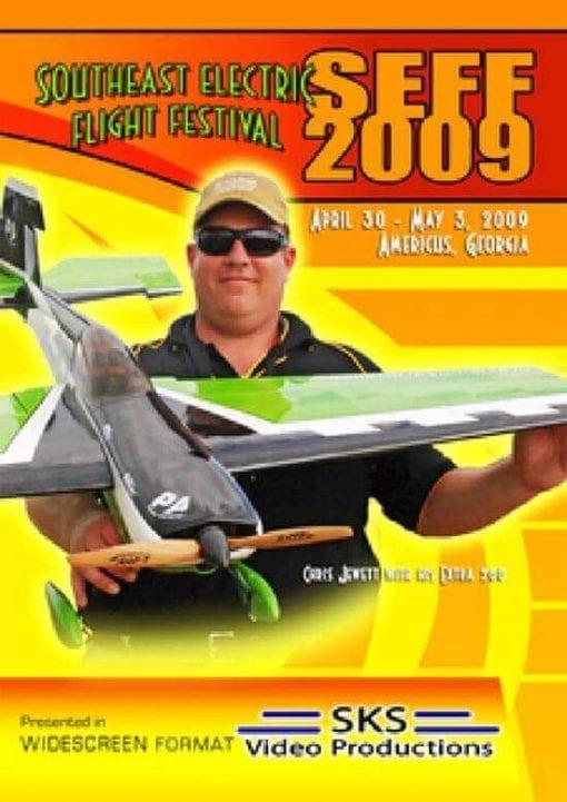 SEFF 2009 DVD