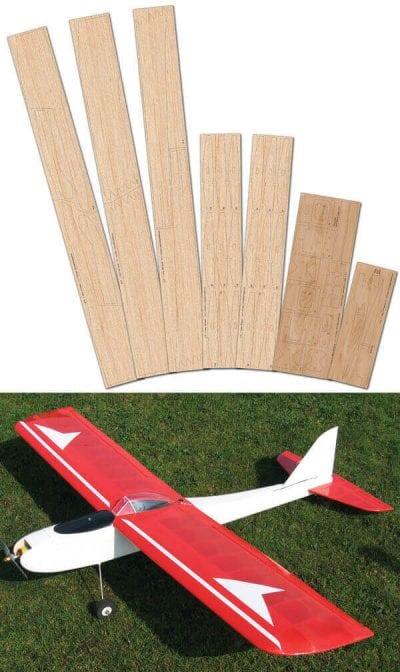 Patrol - Laser Cut Wood Pack