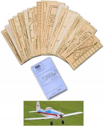 Farmhand 60 - Laser Cut Wood Pack
