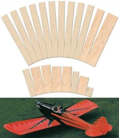 Space Walker - Laser Cut Wood Pack