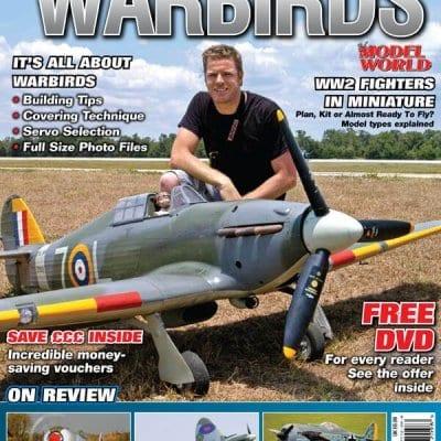 RC Warbirds