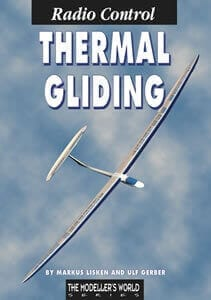 Radio Control Thermal Gliding