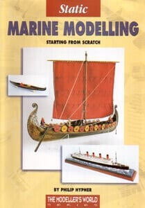 Static Marine Modelling - by Philip Hypher