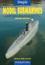 Simply Model Submarines - by Chris Jackson