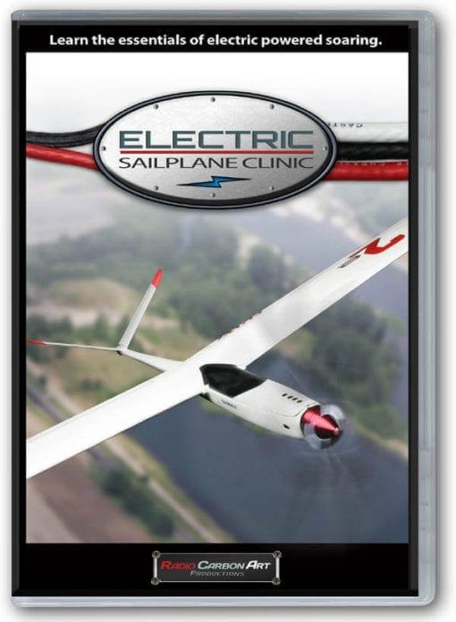 Electric Sailplane Clinic