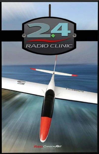 2.4 Radio Clinic