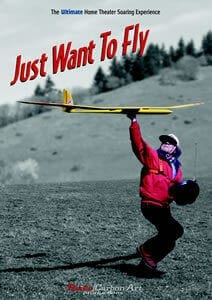 Just Want To Fly