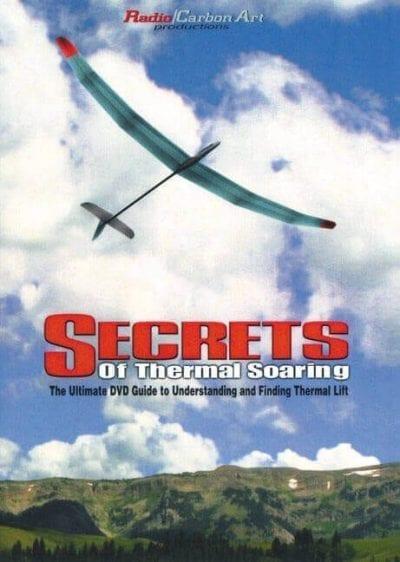 Secrets of Thermal Soaring