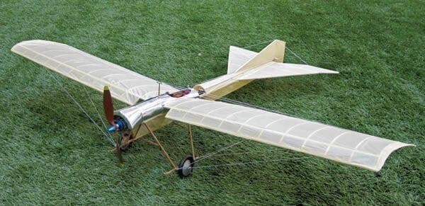 Blackburn Monoplane