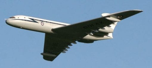 Vickers VC10