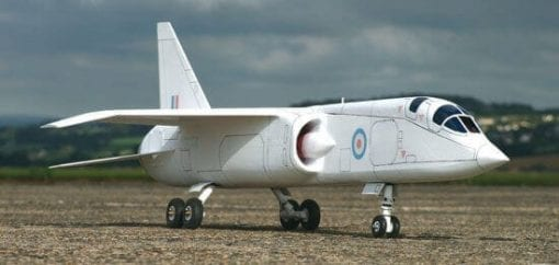 TSR-2 Plan