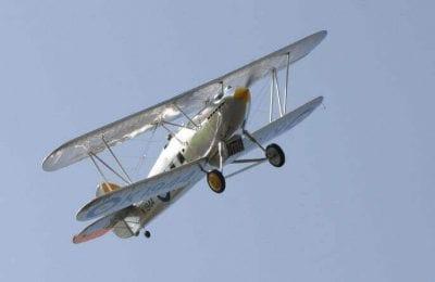 Hawker Fury Mk 1